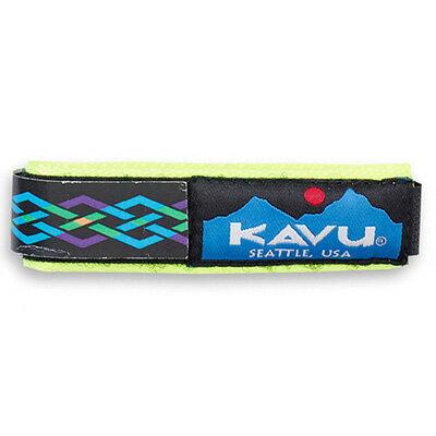 カブー KAVU ウォッチバンド ネオンロープ Sサイズ 11863003012003