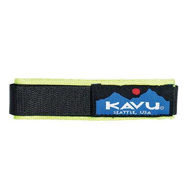 カブー KAVU ウォッチバンド ソリッドネオン Lサイズ 11863003066007