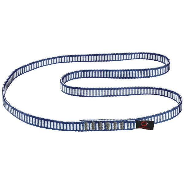 マムート Mammut チューブラースリング 16.0 ブルー 120cm 2120-00740-5018