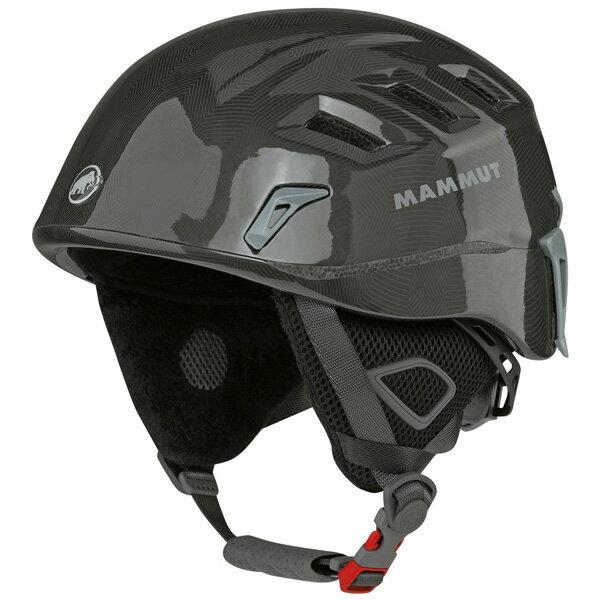 マムート ヘルメット Alpine Rider グラファイト 56-61cm 2220-00121-0121