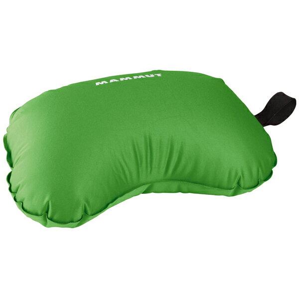 マムート Kompakt Pillow ダークスプリング 2490-00570