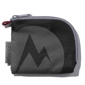 マーモット Marmot 財布 Lite Wallet ライトウォレット ブラック MJB-S7409