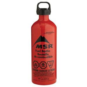 MSR 燃料ボトル 20oz 591ml 36831