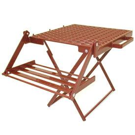 ネイチャートーンズ ジャグスタンド The Folding Jug Stand II チョコレートブラウン JSII-CB