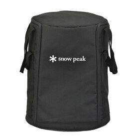 スノーピーク snow peak スノーピークストーブバッグ BG-100
