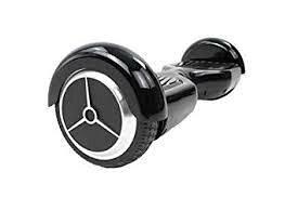 新品 PSE認証 6.5インチ バランススクータ 保証付き Bigパワー Bluetooth( ブルートゥース)で音楽が聴けます LED点灯 リモコン付き パフェクトボディー 黒色 Balance Wheel