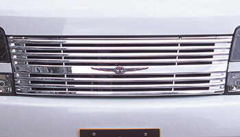 WAGON R MH22S/21S MP PHANTOM version CHROME PLATED GRILLE 塗装済み