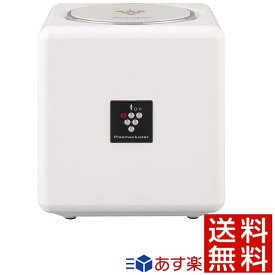 【在庫有り 即納】 シャープ プラズマクラスター イオン発生機 多用途 1 畳 ホワイト IG-EX20-W