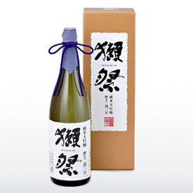 日本酒獺祭 (だっさい) 純米大吟醸 磨き二割三分 1.8L デラックス箱入り【日本酒】【山口/旭酒造】Dassai【送料無料】お一人様6本まで