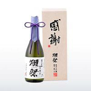 日本酒獺祭(だっさい)純米大吟醸磨き二割三分 720ml専用 感謝木箱入り【日本酒】【山口/旭酒造】敬老の日 お一人様6本まで