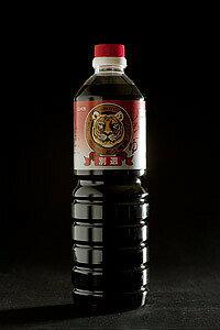 【とら醤油 別選 1L】 倉敷 美味しい 贈り物 醤油 お取り寄せ 国産 岡山県産 濃口醤油 とら醤油