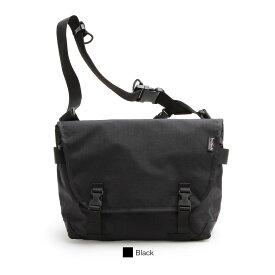 【正規販売店】バッグジャック メッセンジャーバッグ ショルダーバッグ ブラッククラシック bagjack pogo messenger M