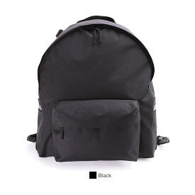 【正規販売店】バッグジャック デイパック S リュック バックパック Black Classic daypack S bagjack daypack S