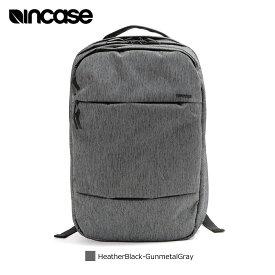 【正規販売店】インケース シティコレクション バックパック リュック City Collection Backpack Incase CL55569
