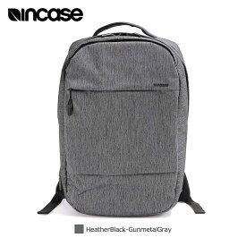 【正規販売店】インケース シティコレクション コンパクト バックパック リュック City Collection Compact Backpack Incase CL55571