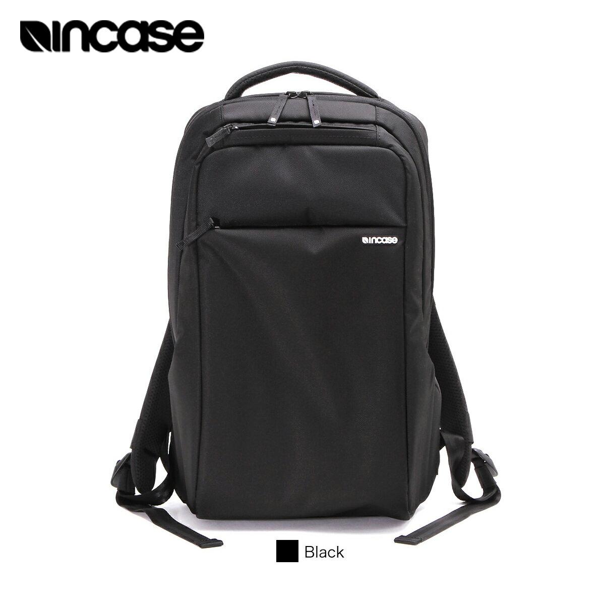 【正規販売店】インケース アイコン スリム パック リュック バックパック Icon Slim Pack Nylon Incase CL55535