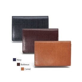 【正規販売店】スロウ トラディショナル カードケース 名刺入れ Sigma Card Case SLOW TRADITIONAL 827ST07H