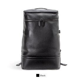 【正規販売店】トモエ レザー バックパック リュック Leather Back Pack TOMOE BOLD-BP