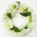 フラダンス衣装 ヘッドバンド レイポー ヘッドレイ レイ ハワイアンレイ フラワーレイ ハワイ 花飾り イベン…
