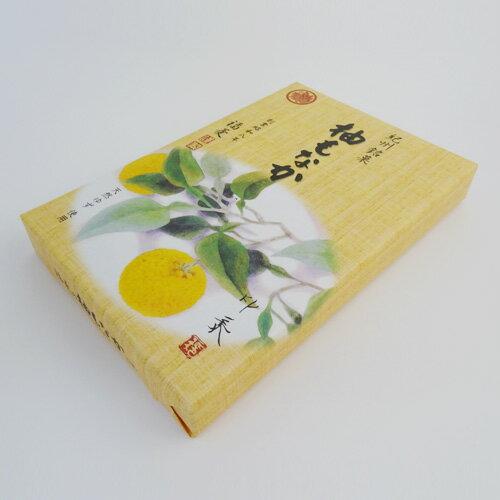 【福菱】柚もなか(12個入)【02P05Nov16】