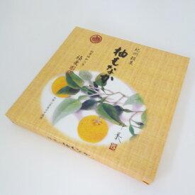 【福菱】柚もなか(18個入)
