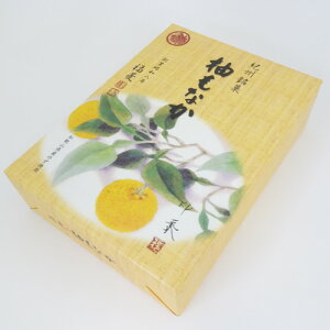 【福菱】柚もなか(24個入)