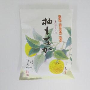 旬菓庵かどや柚もなか(6個入)