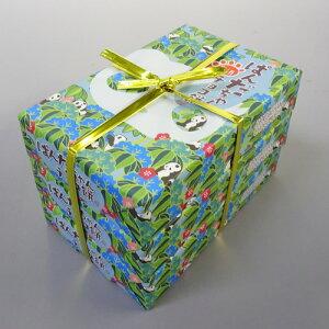 【紀伊観光物産】南紀白浜パンダちゃん チョコ餅(10個入×3箱)