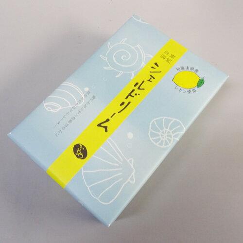 【旬菓庵かどや】シェルドリーム(6個入)