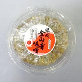 【丸新本家】紀州金山寺味噌[昔ながらの味](540g)
