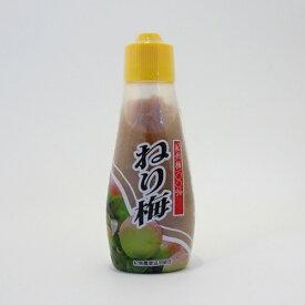 梅製品5,400円(税込)以上で送料無料 【JA紀南】ねり梅[調味梅肉](120g)塩分約10%・梅肉
