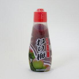 梅製品5,400円(税込)以上で送料無料 【JA紀南】ねり梅[しそ梅肉](120g)塩分約15%・梅肉
