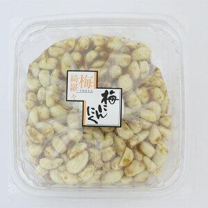 梅製品5,400円(税込)以上で送料無料 とれとれ梅工房 梅きらら 梅にんにく(450g)(にんにく梅)