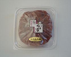 梅製品5,400円(税込)以上で送料無料 とれとれ梅工房 梅きらら 紀州極上漬 くずれ梅(つぶれ梅・ご家庭用)(300g)