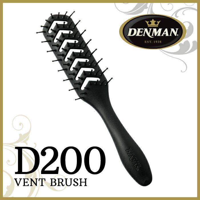 デンマンブラシ D200