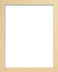 Olympus額縁「W-41」(白木) オリムパス 木製刺繍用フレーム