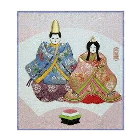 東芸押し絵キット H8805「弥生びな」 押絵キット 桃の節句 雛祭り ひな祭り