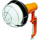 LED ワークライト アイリスオーヤマ 投光器 作業灯 防雨型 屋内・屋外兼用 5500lm LWT-5500CK