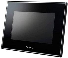 パイオニア デジタルフォトフレーム 「HAPPY FRAME」 7インチ ブラック HF-T750-K