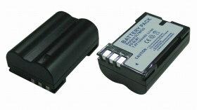 オリンパスBLM-1/BLM-5互換バッテリー、CAMEDIAWideZoom等対応