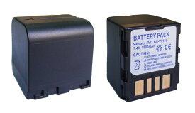 定形外【単品】JVC日本ビクターBN-VF714互換バッテリー,Victor JVC GR-X5 GR-D250 GR-D650 GR-DF590 GZ-MG40
