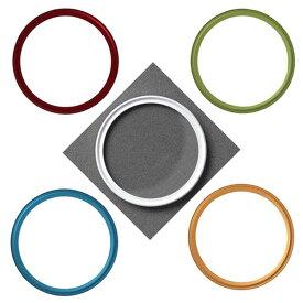 定形外 【UVフィルター径:77mm 5色選択】新品 UVカラーフィルターカメラレンズ保護、AF対応  各メーカー対応 フィルターの上からレンズキャップを取付可能 (77ミリ)