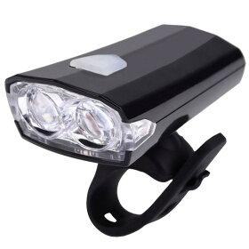 【B095】自転車用ヘッドライト