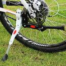 自転車用軽量サイドスタンド