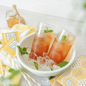 はちみつ紅茶 個包装 2g x 12包 x1箱 蜂蜜紅茶 紅茶 ギフト プレゼント 手土産 にも最適。ティーバッグ 上品な蜂蜜の甘みがやみつきに。TEARTH(ティーアース)は外資系ホテル御用達の高級茶葉