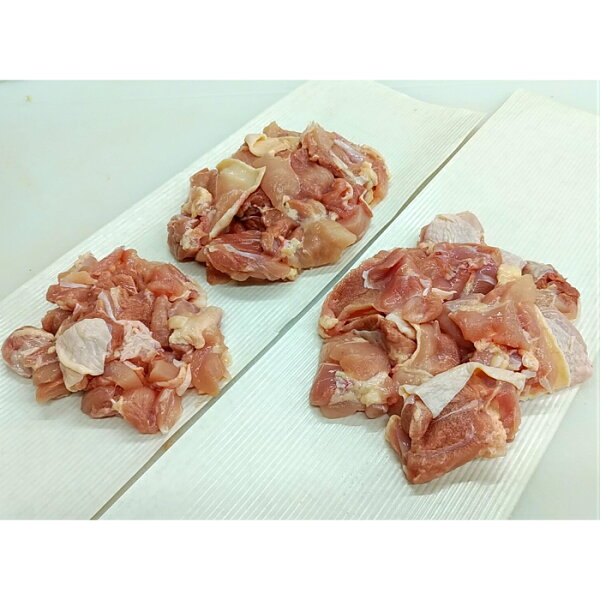 【鶏もも肉(200g×5パック】国産あべどりから揚げ用焼肉用鍋用時短