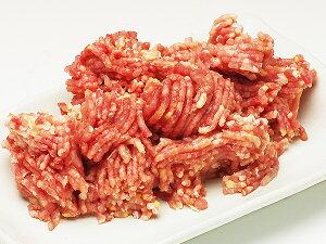 国産おやどりのももミンチ肉(親鶏・親鳥)300g(mince) 【滋賀県産】