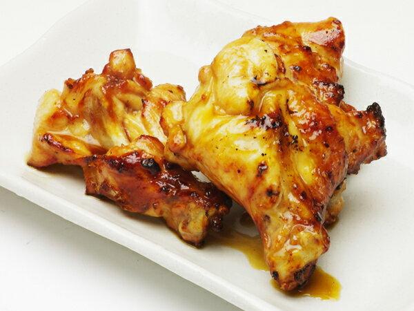 とりたけ自慢の味★ローストチキン(roast chicken) 焼手羽元(タレ付き)