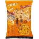 トーノー業務用サイズ 濃厚チーズじゃり豆300g(個包装込)