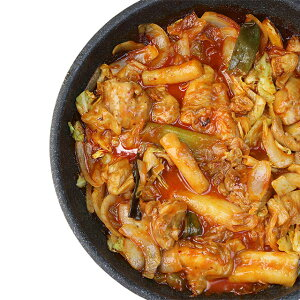 タッカルビ 500g 韓国風 鶏焼肉バーベキュー 鶏肉 とり肉 鳥肉 味付け【ラッキーシール対応】【SS】
